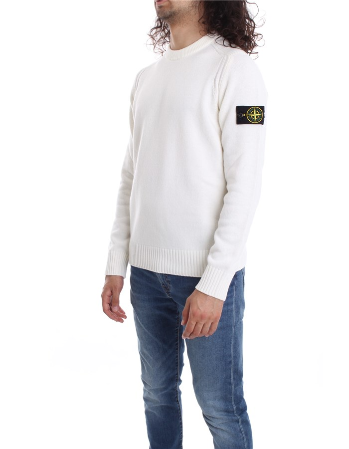 STONE ISLAND Knitwear Sweater Men 7315552A3 2