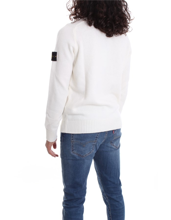 STONE ISLAND Knitwear Sweater Men 7315552A3 5