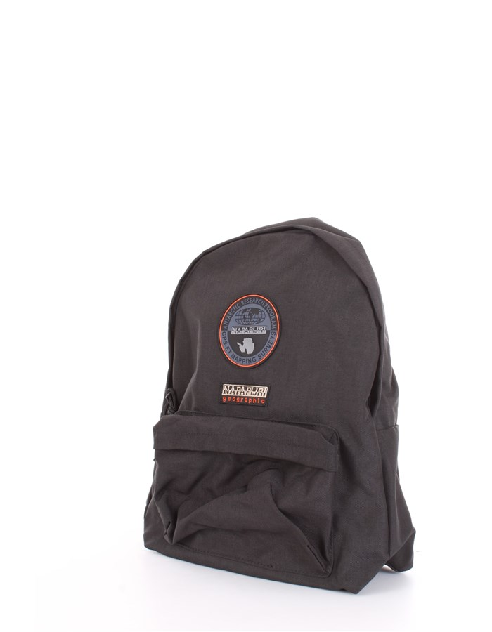 NAPAPIJRI Backpack Black