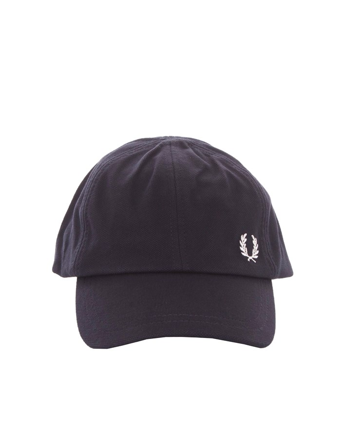 FRED PERRY Hats Baseball Men FPHW1650 0