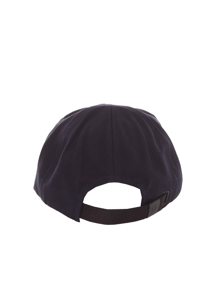 FRED PERRY Hats Baseball Men FPHW1650 1