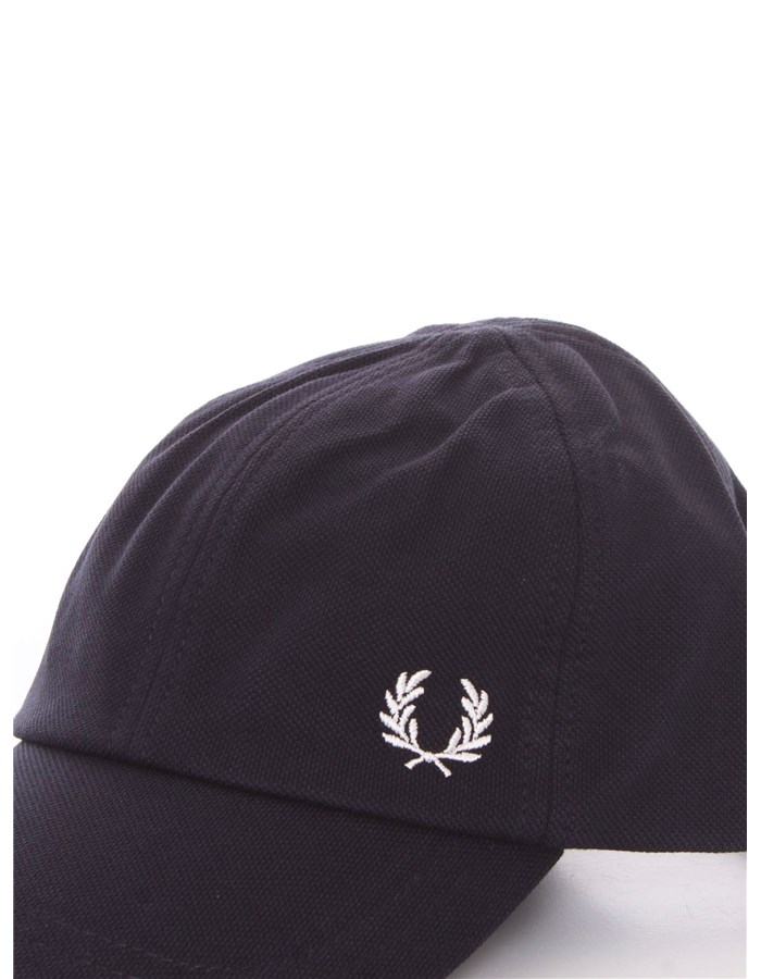 FRED PERRY Hats Baseball Men FPHW1650 2