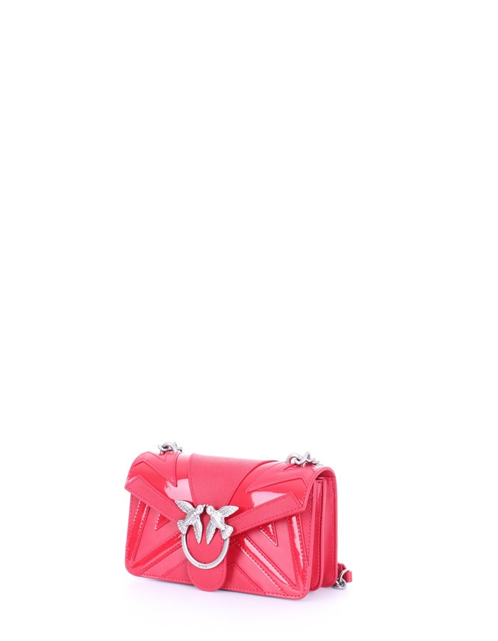 PINKO Bag Red