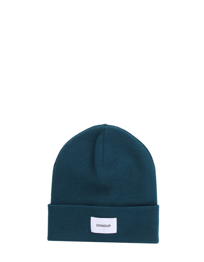 DONDUP Cap Green