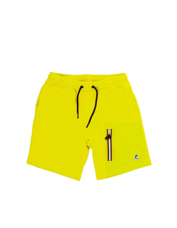 KWAY  Mini Yellow