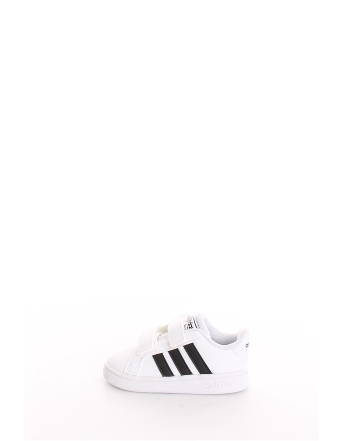ADIDAS Trainers white