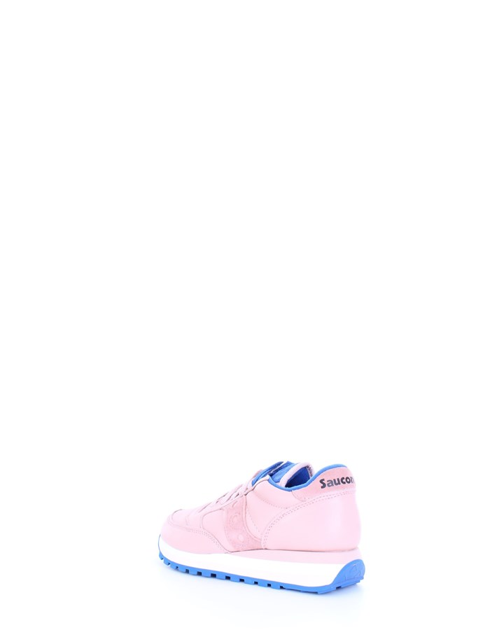 SAUCONY Sneakers Smu blush blue
