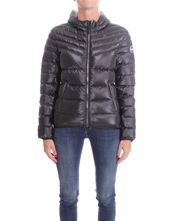 COLMAR Jackets Short Women 2246 7UZ 0