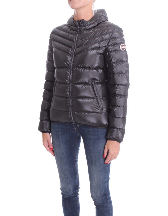 COLMAR Jackets Short Women 2246 7UZ 1