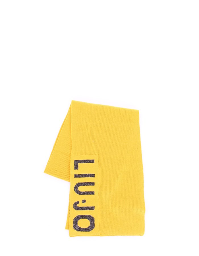 LIU JO Scarf Yellow