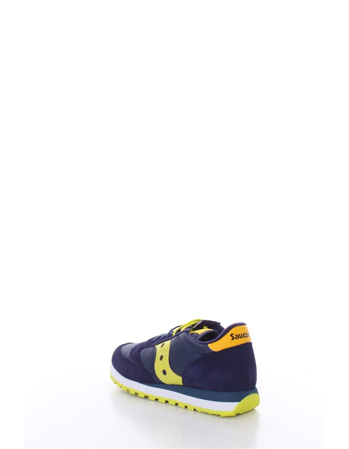 SAUCONY Sneakers  low Men S2044 2