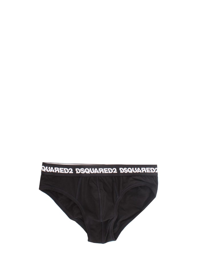 DSQUARED2 Intimate Slip Men D9L613190 0