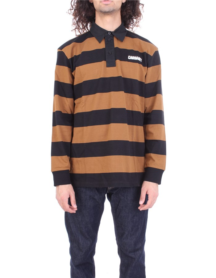 Polo shirt CARHARTT