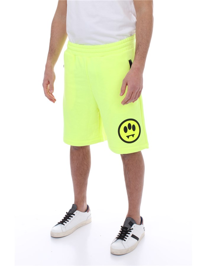BARROW Shorts yellow