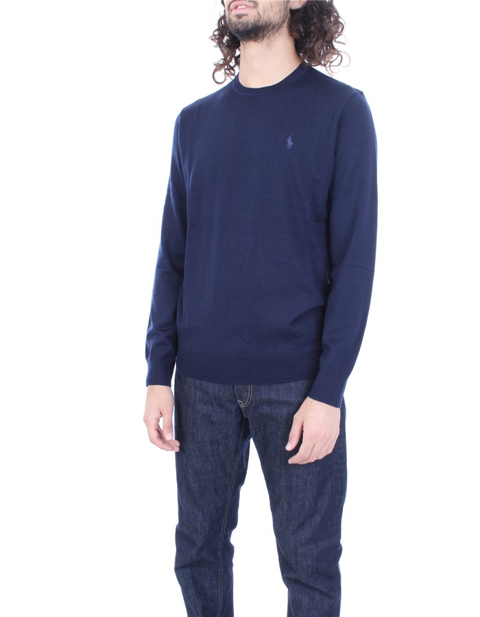 RALPH LAUREN Sweater Blue