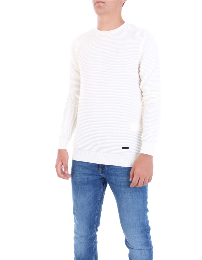 ALESSANDRO DELL'ACQUA Sweater Cream