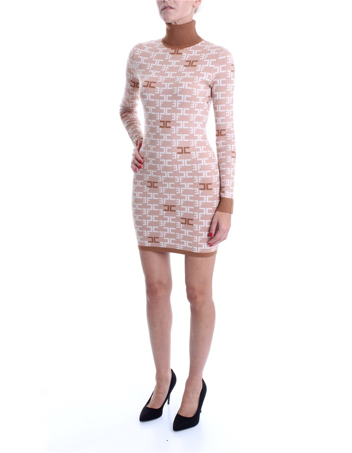 ELISABETTA FRANCHI Dress Phard