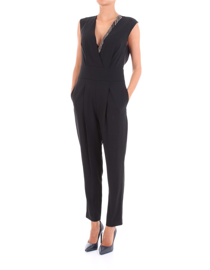 PINKO Suit Black