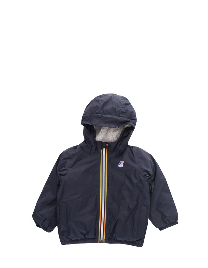 KWAY Short Blue
