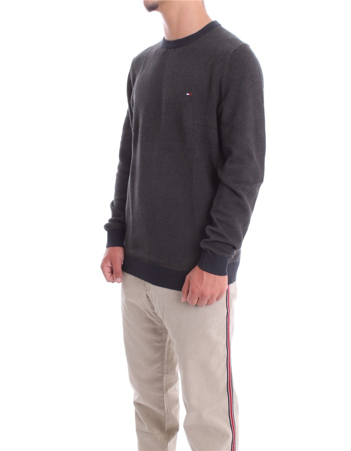 TOMMY HILFIGER  Sweater Men MW0MW14416 2