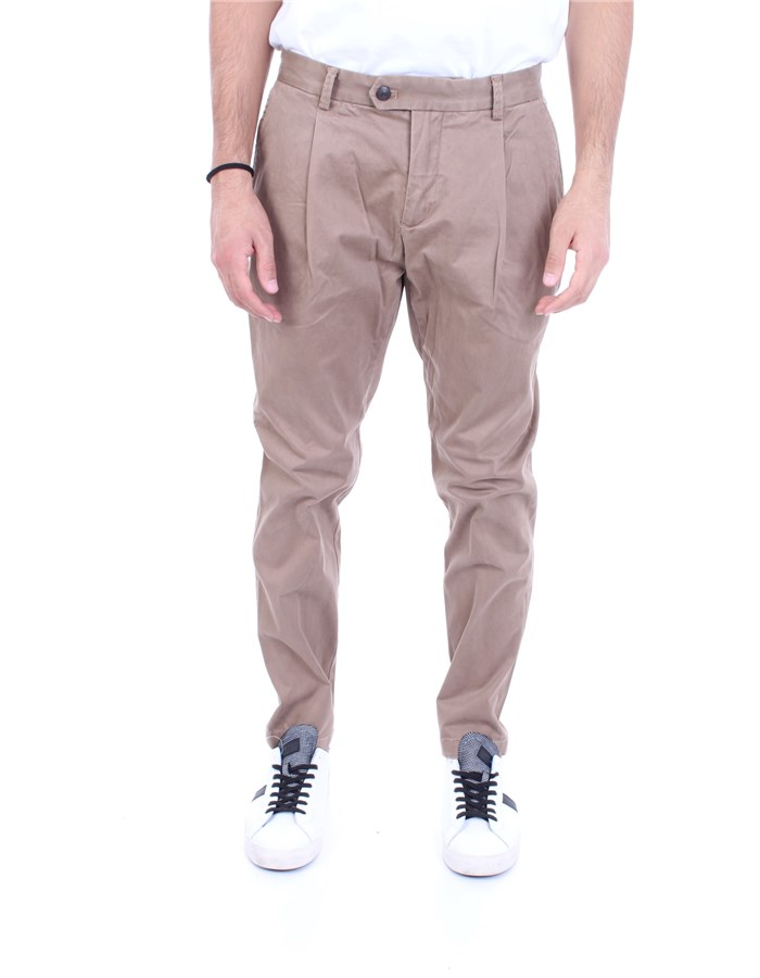 Trousers REPLAY