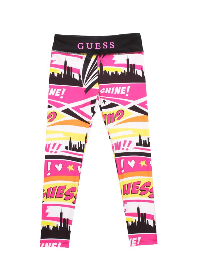 GUESS KIDS Leggings Multi