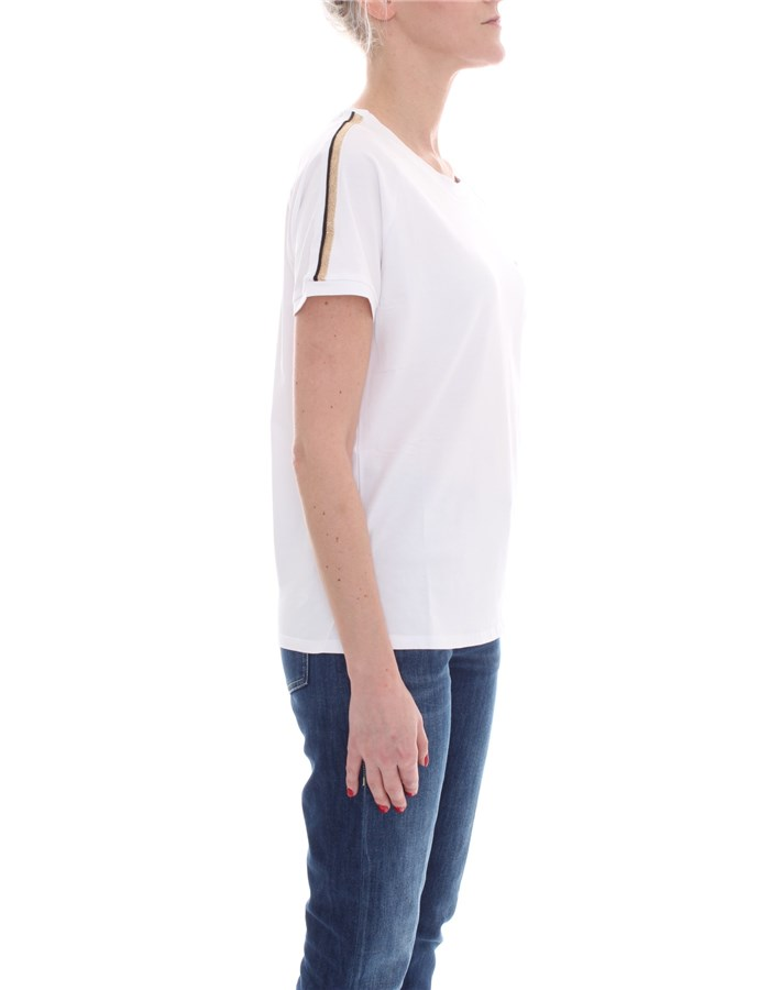 LIU JO T-shirt Short sleeve Women TA1146 J5003 7
