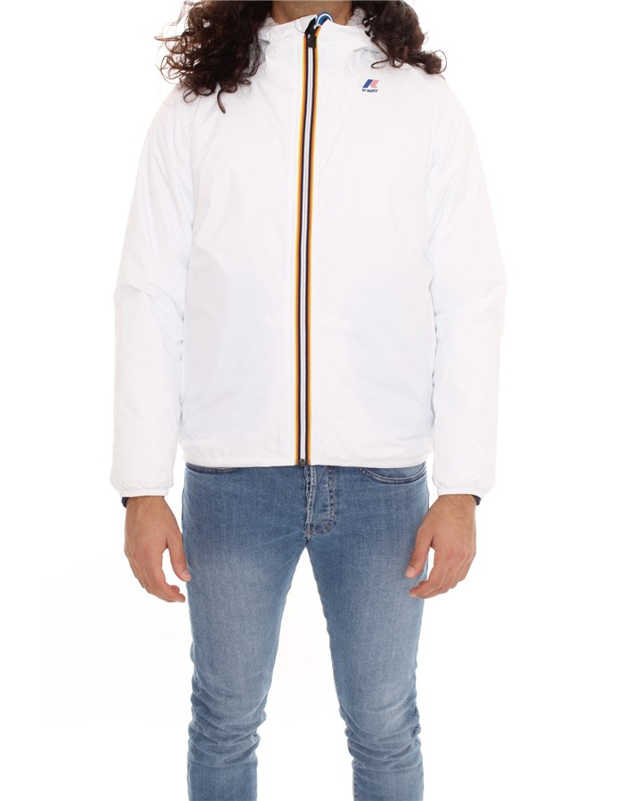 KWAY Short White