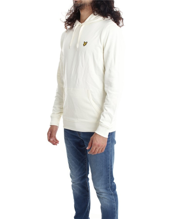 LYLE & SCOTT Vintage  Sweatshirt Men ML416VTR 2