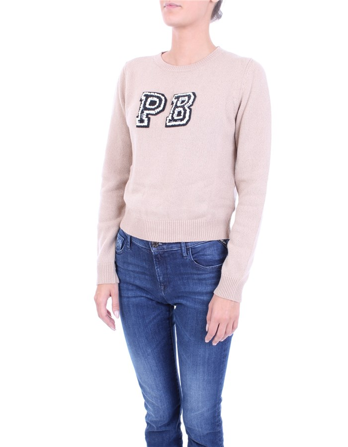 PENNY BLACK Sweater Caramel