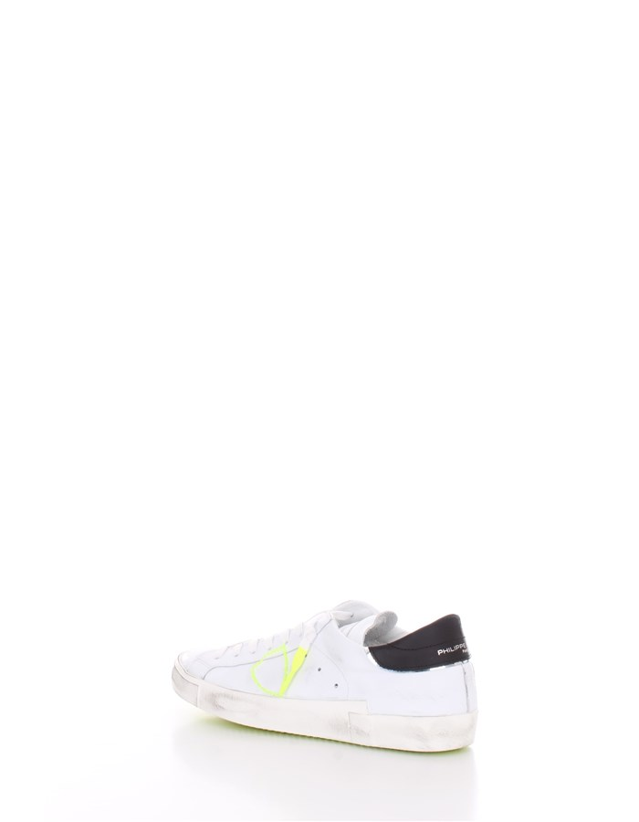 PHILIPPE MODEL PARIS  low Neon white