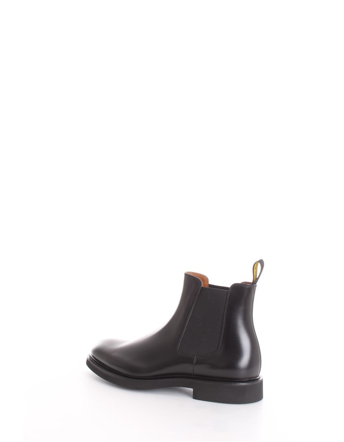 DOUCAL'S boots Black