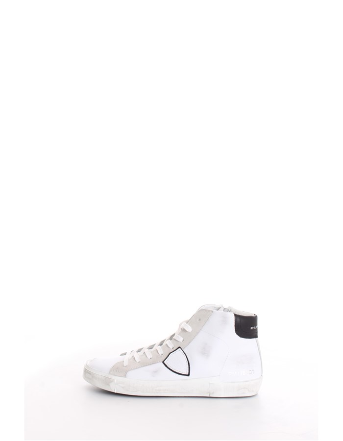 PHILIPPE MODEL  Trainers Men PRHU V020 0