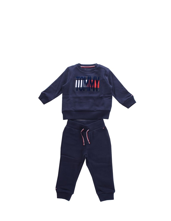 TOMMY HILFIGER Jumpsuit Blue