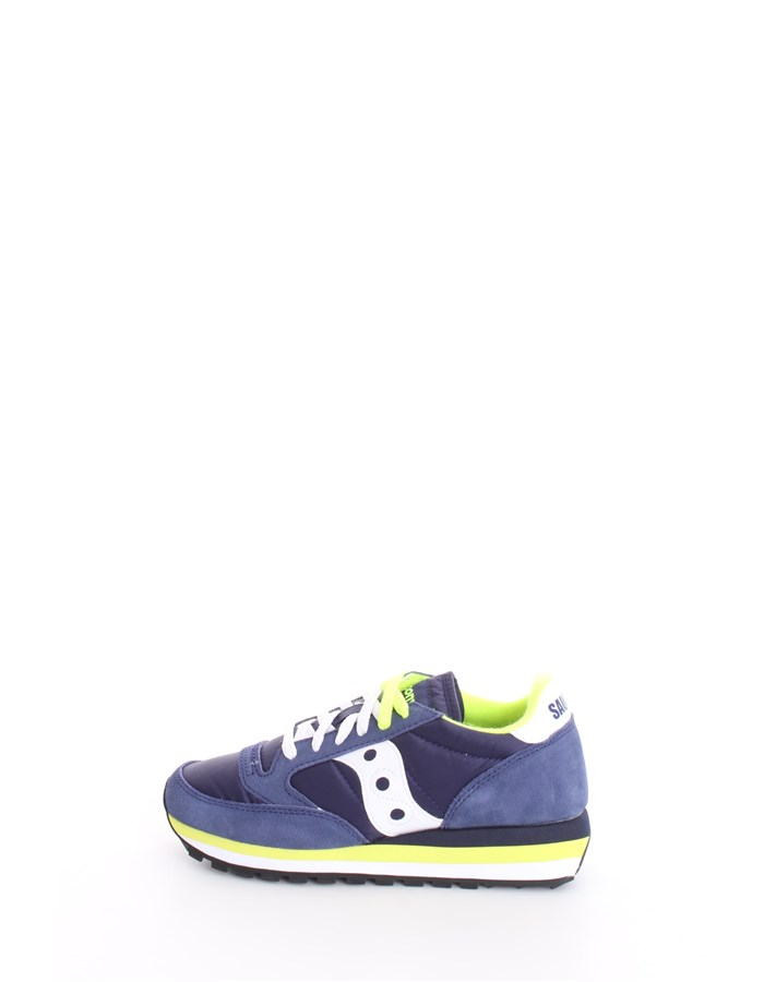SAUCONY Trainers Blue