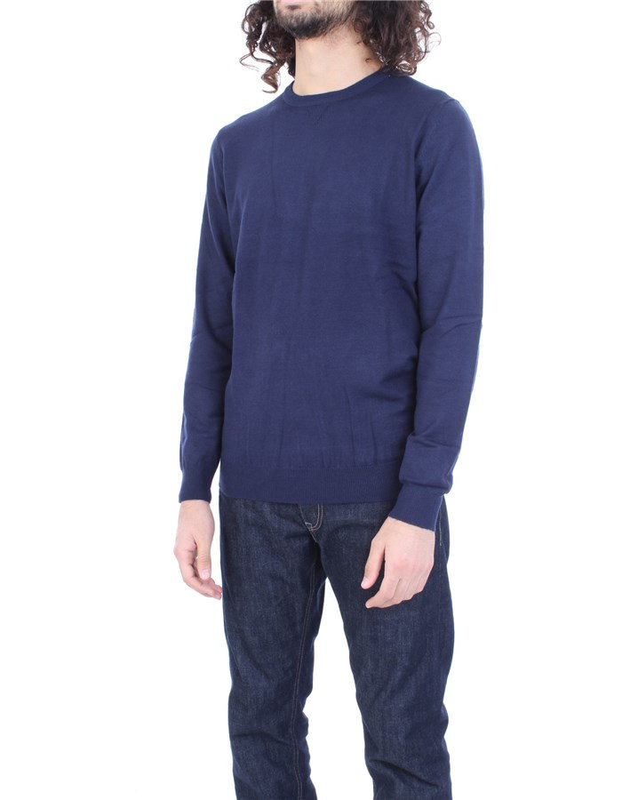 IMPURE Sweater Navy