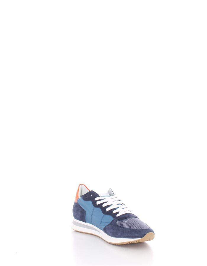 PHILIPPE MODEL  Trainers Men TZLU 6