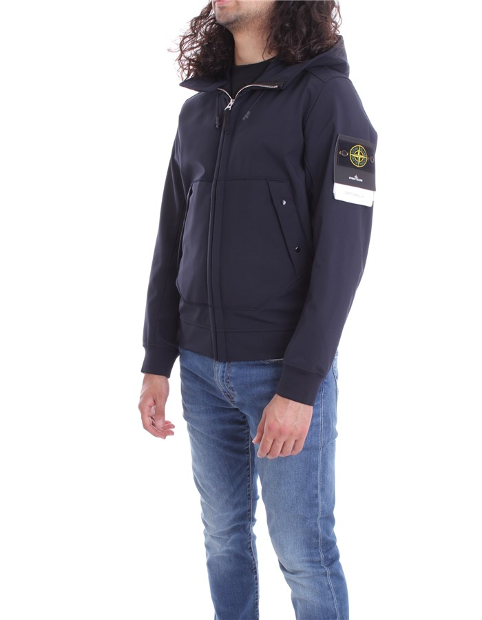 STONE ISLAND Jackets Jacket Men 7315Q0122 2