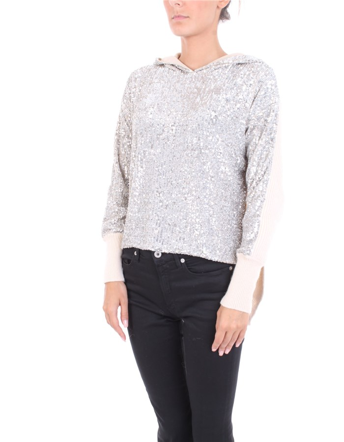 PINKO Sweater Platinum