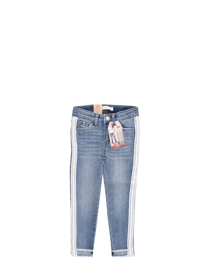 LEVI'S Skinny Light blue