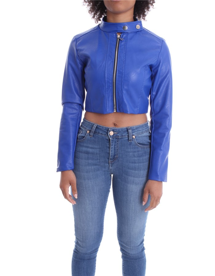 J'AIME' Jacket Royal