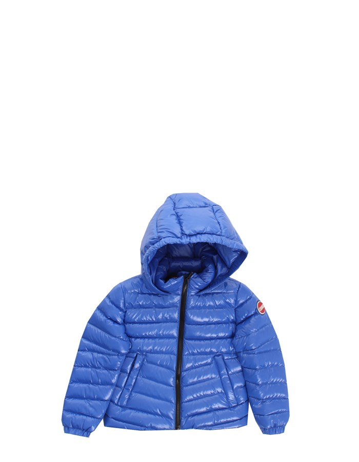 COLMAR Jacket Light blue