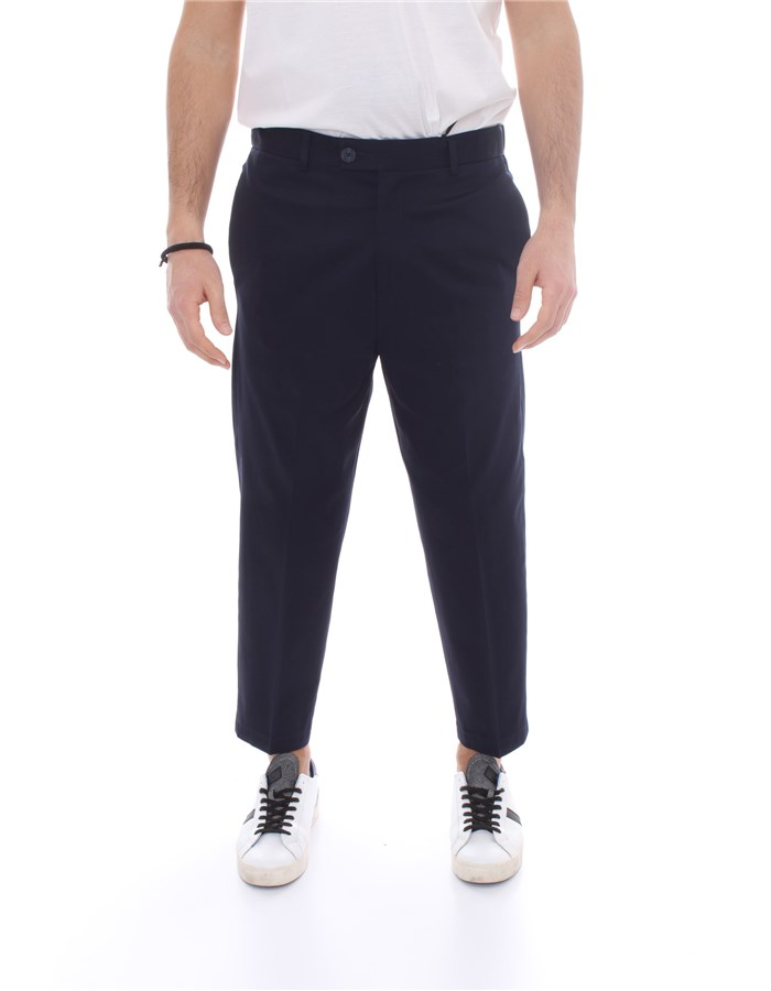 ALESSANDRO DELL'ACQUA Trousers Chino Men AD7339 P0053E 0