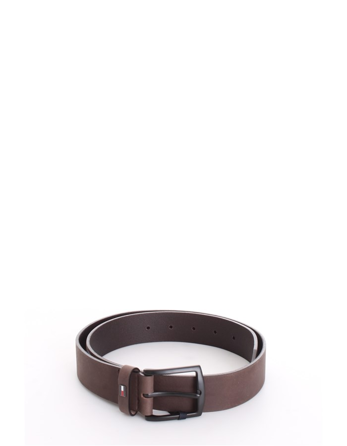 TOMMY HILFIGER Belts Classic  Men AM0AM06613 0