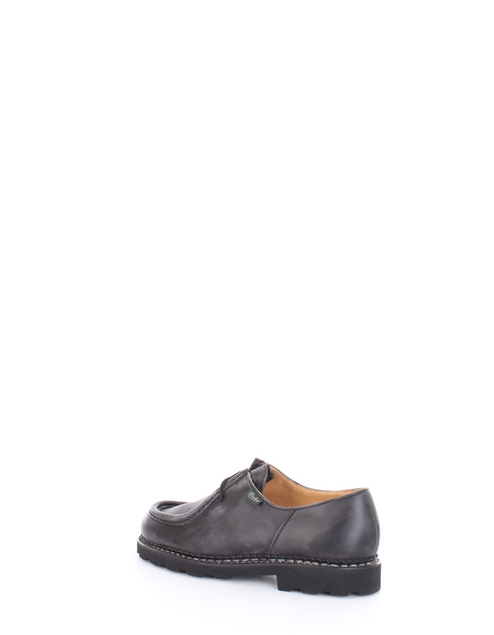 PARABOOT Loafers Black