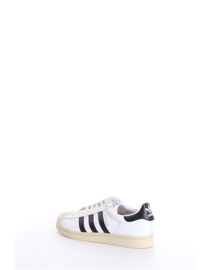 ADIDAS Trainers White black