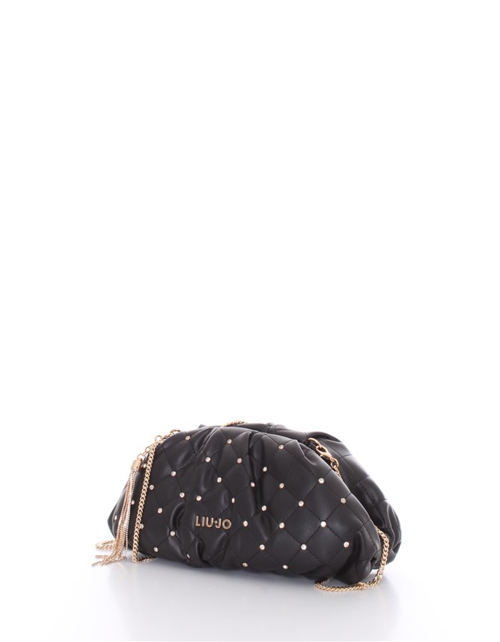 LIU JO Clutch Black