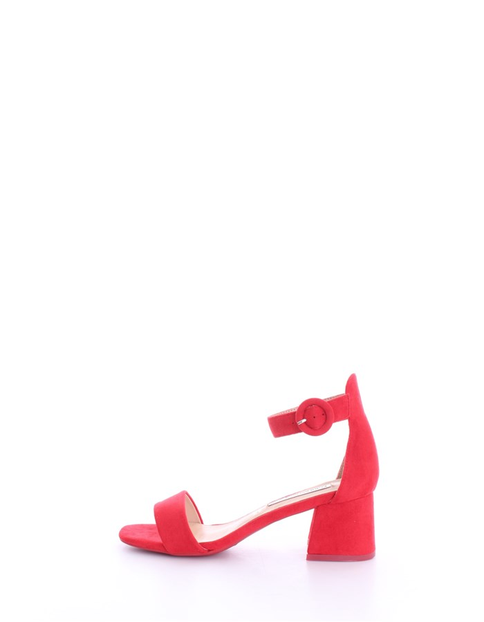 FRANCESCO MILANO Heels Red