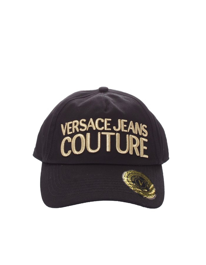 VERSACE Baseball Black
