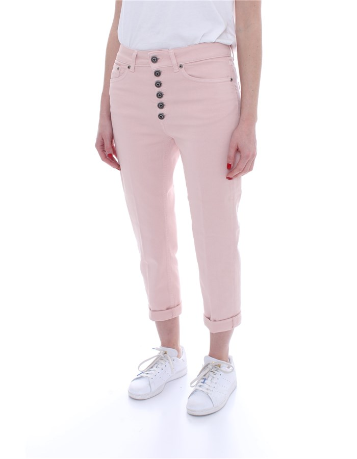 DONDUP Jeans Rose